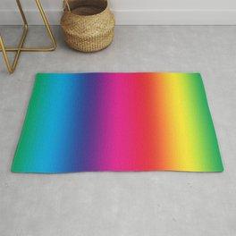 Bright Color Palette Rug