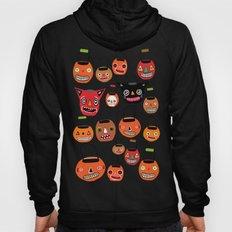 Trick Or Treat Halloween Hoody