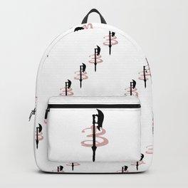 Slayer Scythe Backpack