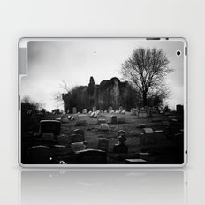 Abandoned Silence Laptop & iPad Skin