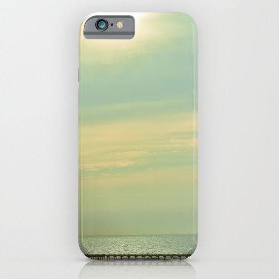 High Sky iPhone & iPod Case