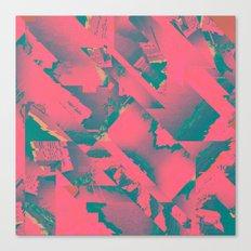 New Sacred 40 (2014) Canvas Print