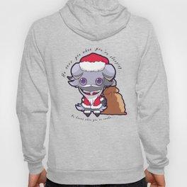 Santa Espurr Hoody