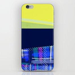 Mongo Hill iPhone Skin