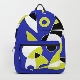 Abstract #853 Backpack