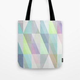 Nordic Combination 8X Tote Bag
