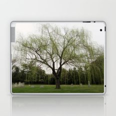 Weeping Laptop & iPad Skin