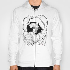 Raised by Wolves Hoody