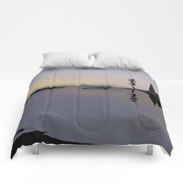 Nothing Comforters