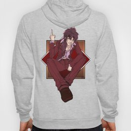 Rude Boy Reno Hoody