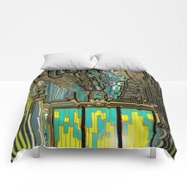 LEGACY CODE Comforters