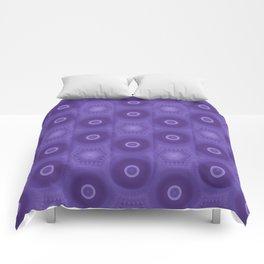 Fractal Cogs n Wheels in DPA02 Comforters