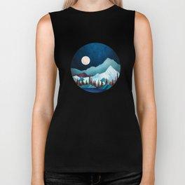 Moon Bay Biker Tank