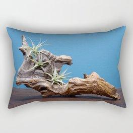 decorative stub Rectangular Pillow