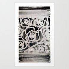 Lace 1 Art Print
