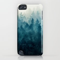The Heart Of My Heart // So Far From Home Edit iPod touch Slim Case