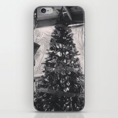 Christmas in the Tropics iPhone & iPod Skin