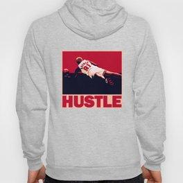 The Worm: Hustle Hoody