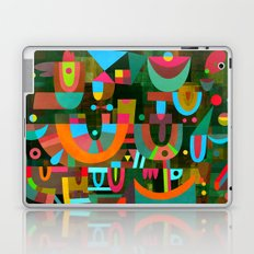 Schema 7 Laptop & iPad Skin