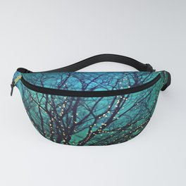 magical night Fanny Pack