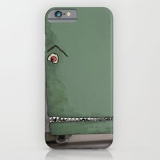 Door monster iPhone 6s Slim Case