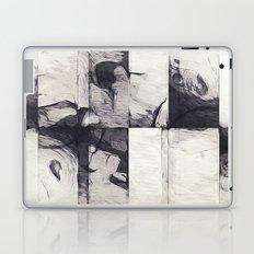 Made of Stone Laptop & iPad Skin