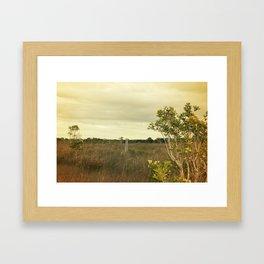 Australian Country Framed Art Print