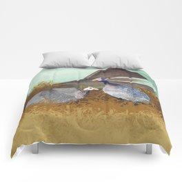 Jenn's Hens Comforters