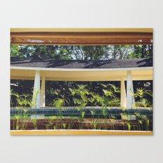 Hideaway Retreat Canvas Print