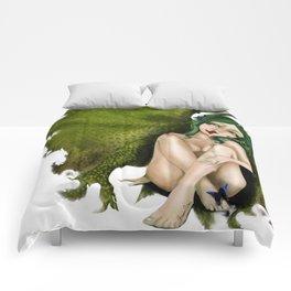 GIL fallen Angel Comforters