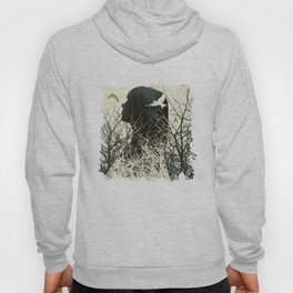 Fleeting Freedom Hoody
