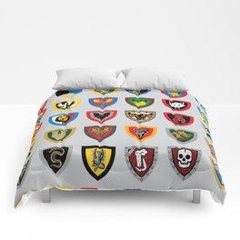 Classic Castle Comforters