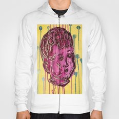 Lost In Thought Hoody