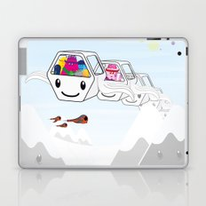 SF Cable Car Laptop & iPad Skin
