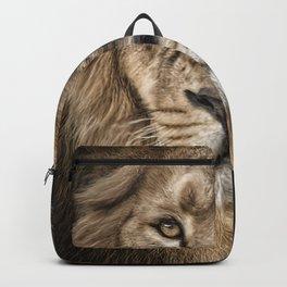 I Have Eyes For You  Backpack
