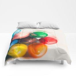 Bundle of Crayons Comforters