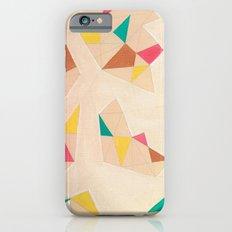 Geometric Art iPhone 6s Slim Case