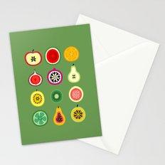 Banca de Frutas Stationery Cards