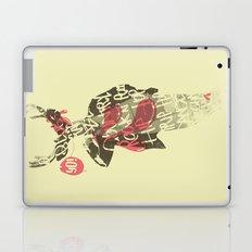 Yo! Deer Music Man Laptop & iPad Skin