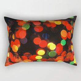 D A W N Rectangular Pillow