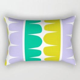 No Frills 02 Rectangular Pillow