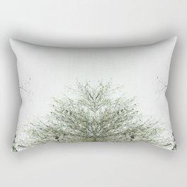 II. The Beginning Rectangular Pillow