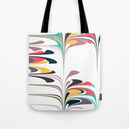 Minimalist Abstract #4 Tote Bag