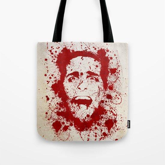 American Psycho Tote Bag