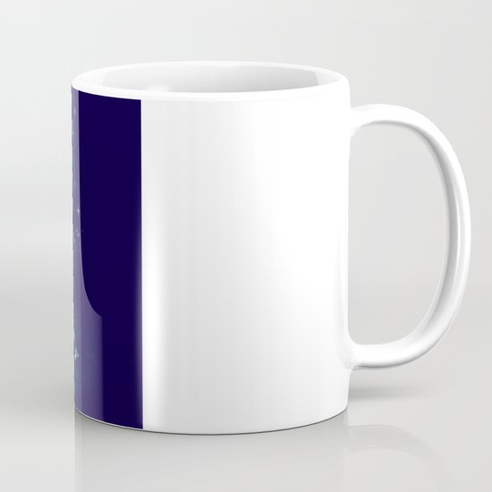 Cosmic Safari Mug