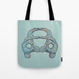 New Beetle Tote Bag