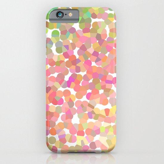 Confetti Colors iPhone & iPod Case