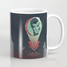 Far Above the Moon Mug