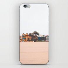 Dreams in Venice, California iPhone & iPod Skin