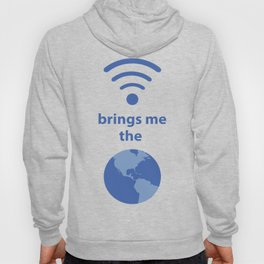 Wifi and the World Hoody
